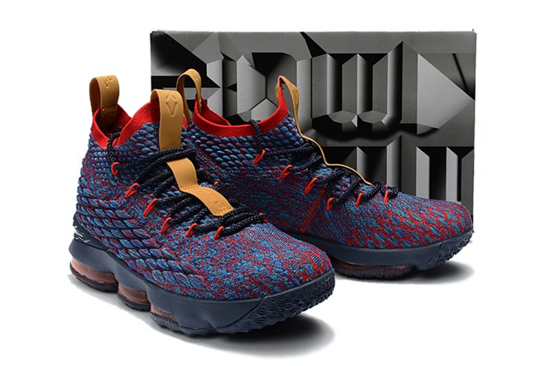 2017 Nike LeBron 15 New Heights For Sale