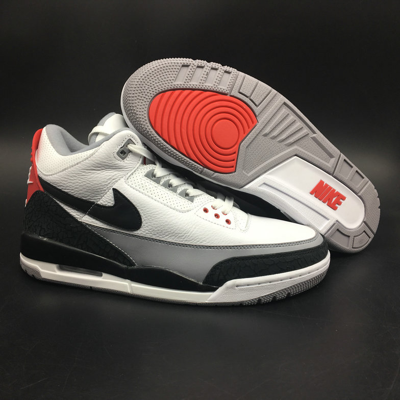 52f924dce61f4c 2018 Air Jordan Shoes x Cheap Nike Air Jordan 3 NRG Tinker - Cheap ...
