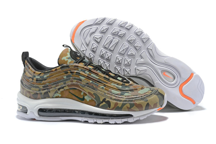 huge selection of e4af1 d51af 2018 NikeLab Air Max x Cheap Nike Air Max 97 Country Camo USA