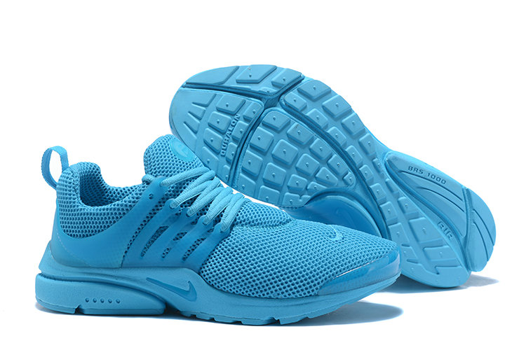premium selection 93d7f 8d3e8 2018 Nike Air Presto x Cheap Nike Air Presto TP QS Blue