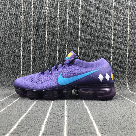 41d46a06fea3 2018 Womens Nike Air Vapormax FLYKNIT Purple Water Moonight Violet Eay AU  Clair DE Lune AA3859