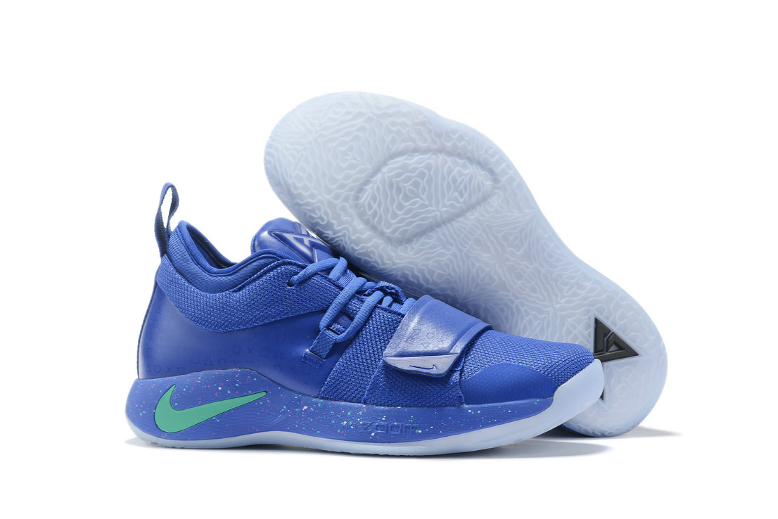 the latest b0621 f3b3f 2019 Cheap Nike PG 2.5 Playstation sneakers - Cheap Nike Air ...
