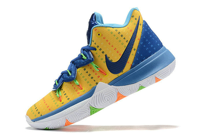 Where To Buy 2019 Nike Kyrie 5 Skills Academy PLAYER EXCLUSIVE For Sale