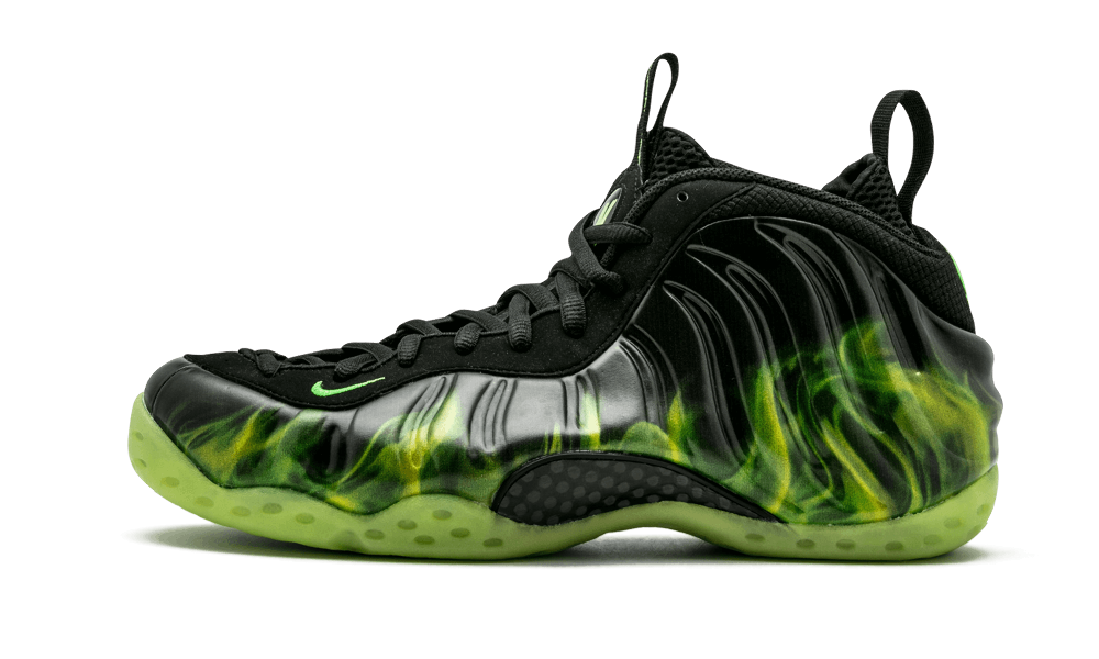 2019 Where To Buy Cheap Nike Air Foamposite One Paranorman