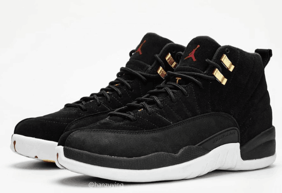 2019 Where To Buy Cheap Nike Jordan 12 Black Cat