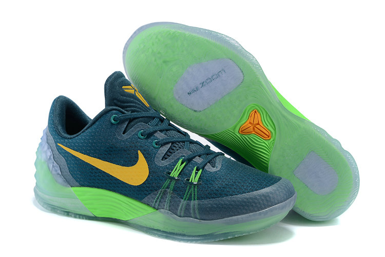 2019 Where To Buy Cheap Nike Zoom Kobe Venomenon 5 EP Emerald Laser Orange 815757-383