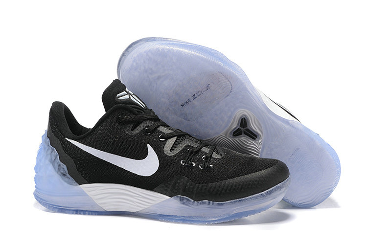 2019 Where To Buy Cheap Nike Zoom Kobe Venomenon 5 EP Limit Black