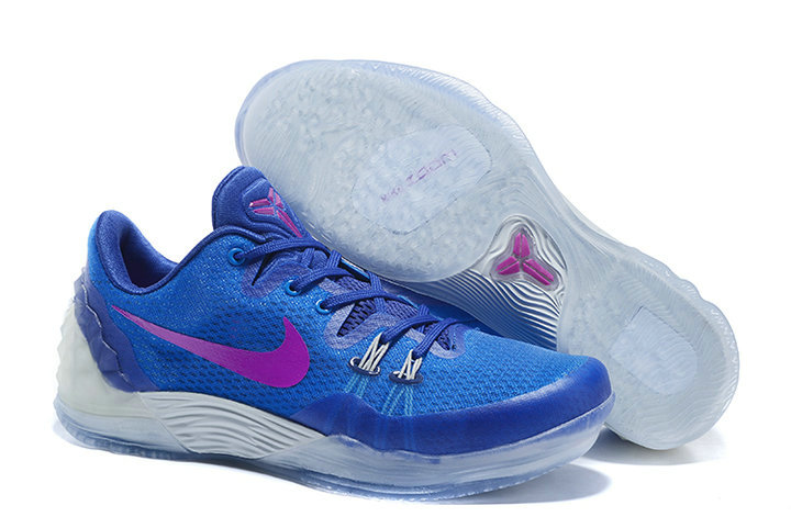 2019 Where To Buy Cheap Nike Zoom Kobe Venomenon 5 EP Soar Blue Purple 815757-454