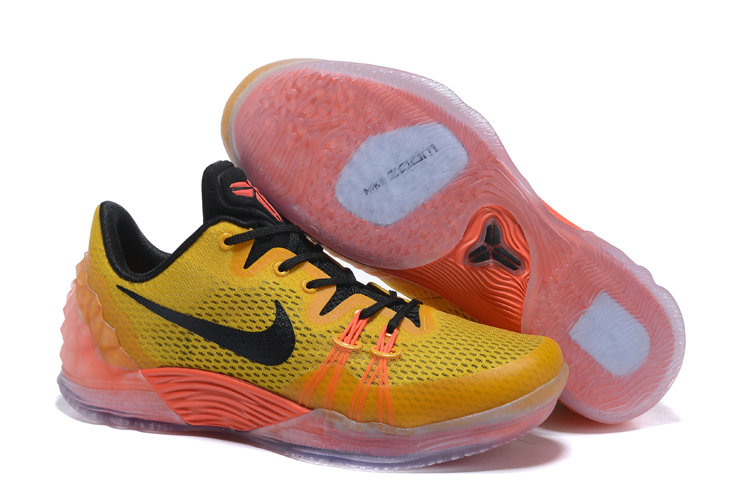 2019 Where To Buy Cheap Nike Zoom Kobe Venomenon 5 EP University Gold Bright Crimson 815757-706