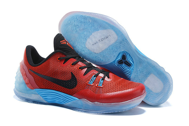 2019 Where To Buy Cheap Nike Zoom Kobe Venomenon 5 Lob City