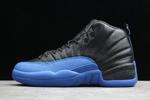 Where To Buy 2020 Air Jordan 12 Retro AJ12 Game Royal 130690-014