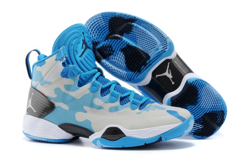 Air Jordans XX8 SE UNC Camo For Sale