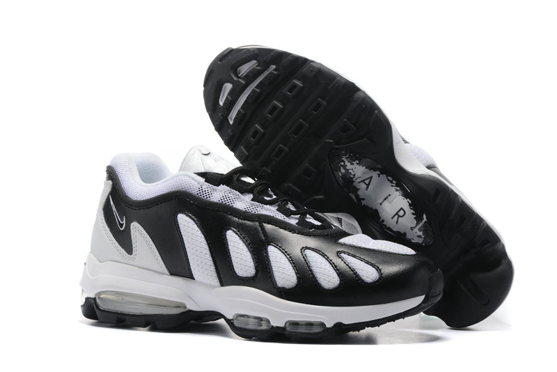 Air Maxs Cheap Nike Air Max 96 White Black
