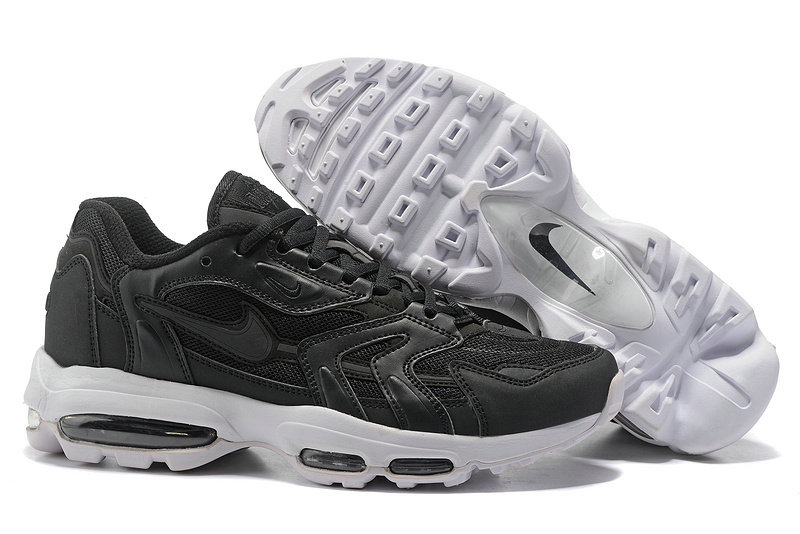 Cheap Nike Air Max 96 White Black