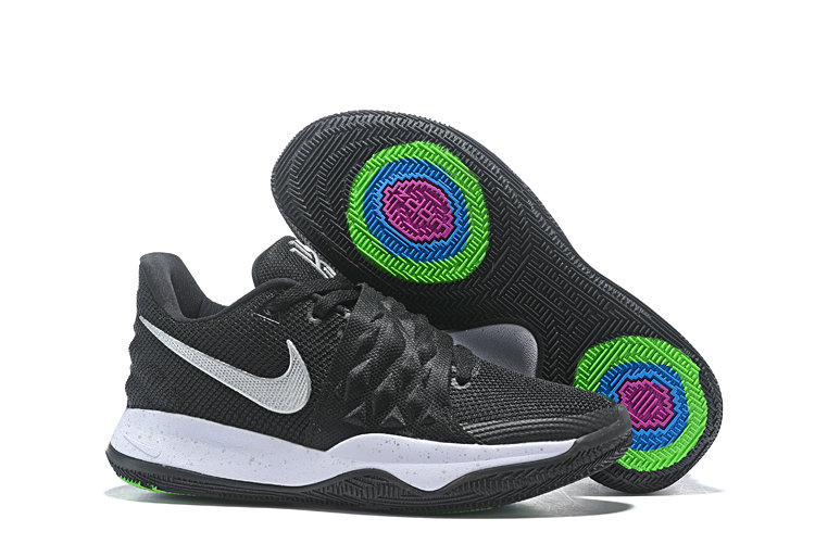 finest selection 31386 af730 Cheap Nike Kyrie 1 Low Black Silver AO8979-003 - Cheap Nike ...