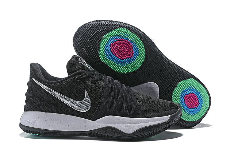 6760ec0bfa6 Cheap Nike Kyrie Flytrap Irvings Basketball Shoes Black Silver Grey White  Green Blue