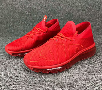 Cheap Nike SportWear Mens Air Max Flair Total Red