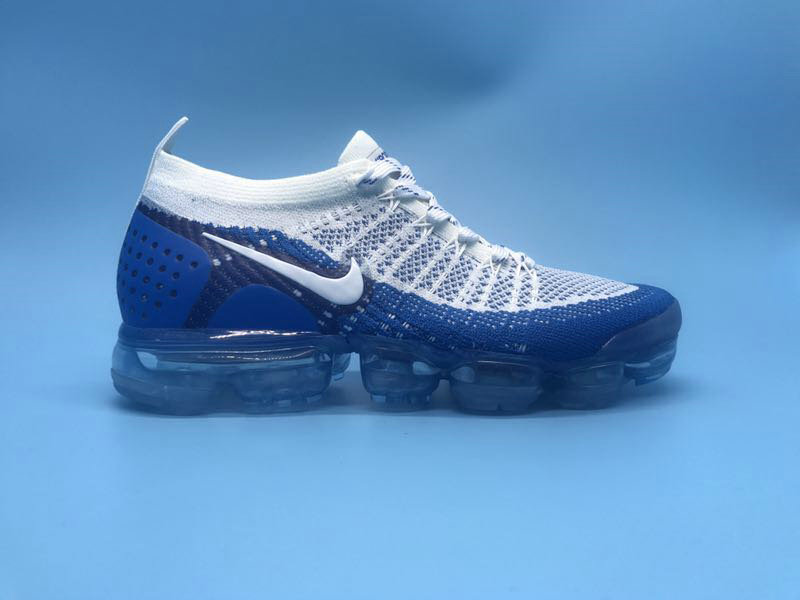 wholesale dealer 98875 d951b New 2018 Nike VaporMax Cheap x Nike Air VaporMax 2.0 White ...