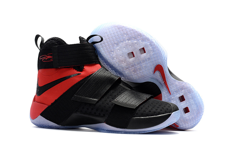 Lebron soldier 10 basketball nike zoom shoes | Girls
