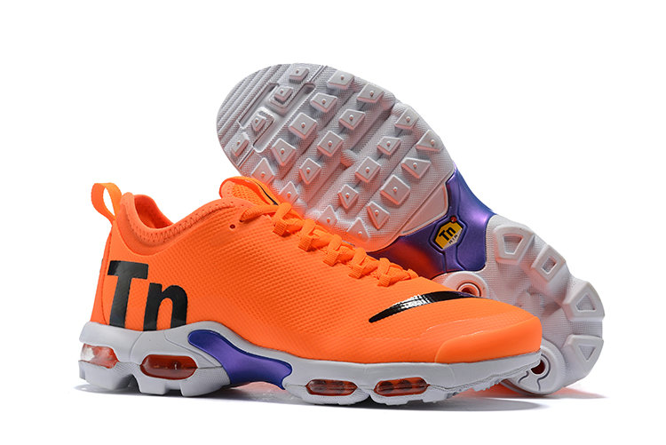 size 40 806da e51cf Cheap Womens Air Max Plus TN Ultra SE Orange Black Blue White