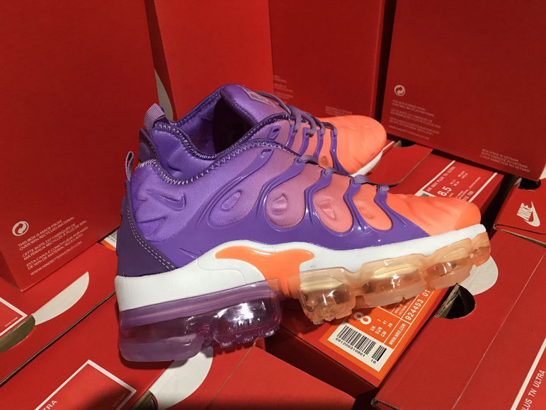 f50fa5ab544 Cheap Womens NikeLab Air VaporMax Plus Pink Purple White - Cheap ...