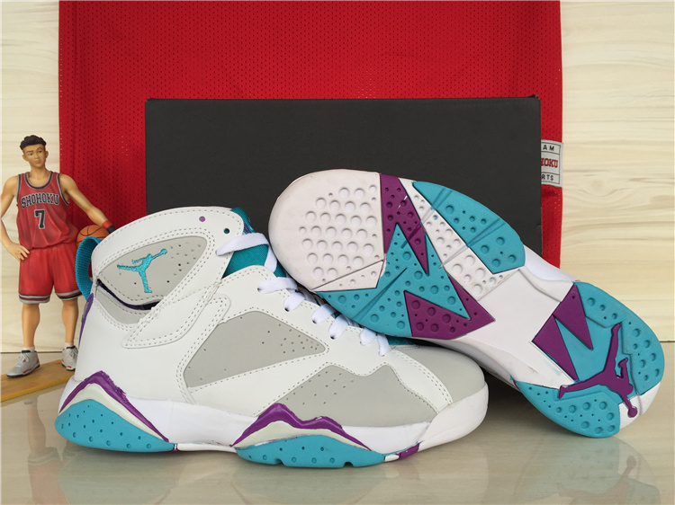ef0d87480c23 2016 Girls Air Jordan 7 Olympic Alternate For Sale - Cheap Nike Air ...