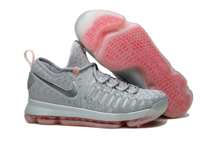 KD 9 LMTD Pre-Heat Wolf Grey Multi-Color For Sale