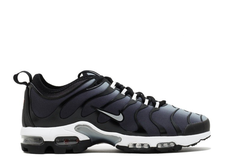 Cheap Nike Air Max Plus Tn Ultra 898015 001 Black Wolf Grey