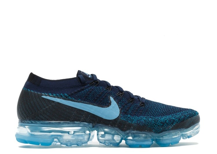check out f8779 154c0 Cheap Nike Air Vapormax Flyknit Jd Sports 849558-405 College ...