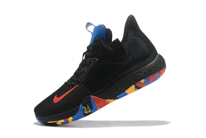 Where To Buy Nike KD Tery 6 Black Multi-Color For Sale