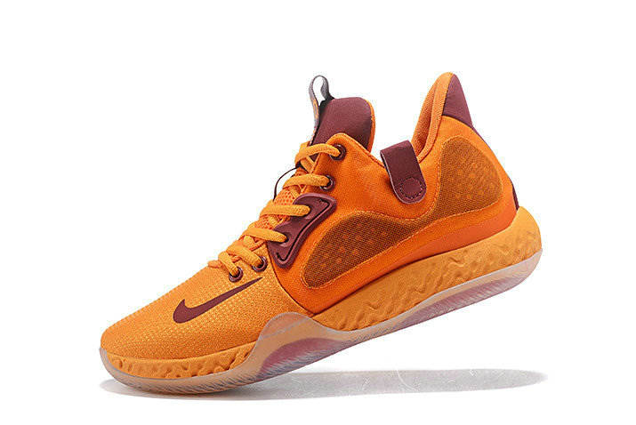 Where To Buy Nike KD Tery 6 Cavs Orange Team Red For Sale