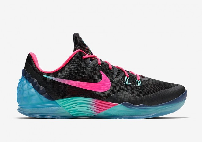 Nike Kobe Venomenon 5 South Beach 2016 For Sale