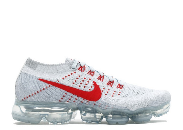 Details about Nike Air Vapor Max Flyknit 2 Womens Shoes White Ultramarine Hot Punch 942843 104