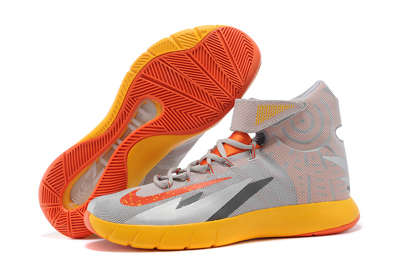 Men's Nike Zoom HyperRev 2017 Basketball Shoes for sale