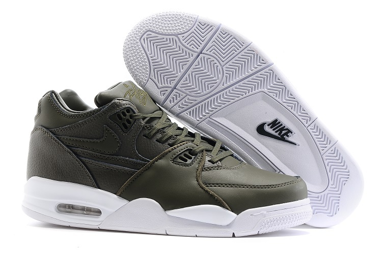 NikeLab Air Flight 89 Olive Green