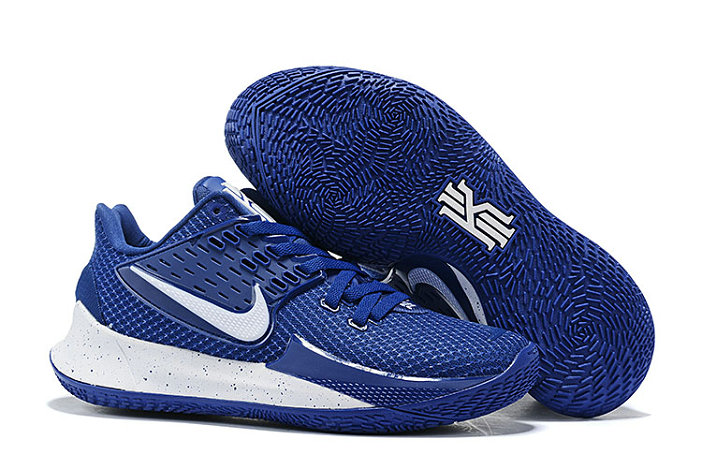 Where To Buy 2020 Cheap Nike Kyrie 2 Low Royal White