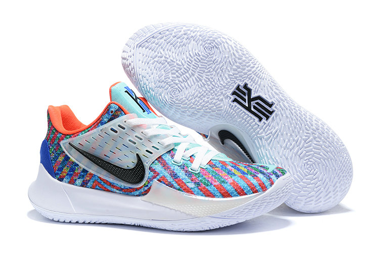 Where To Buy 2020 Cheap Nike Kyrie Low 2 Light Aqua