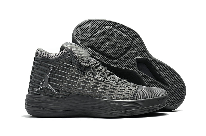 Where To Buy Cheap Nike Air Jordan Melo M13 Cool Grey