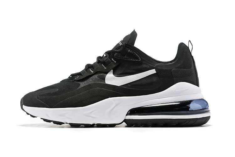 finest selection b39ac 74465 Where To Buy Cheap Nike Air Max 270 Flyknit Oreo Black-Black ...