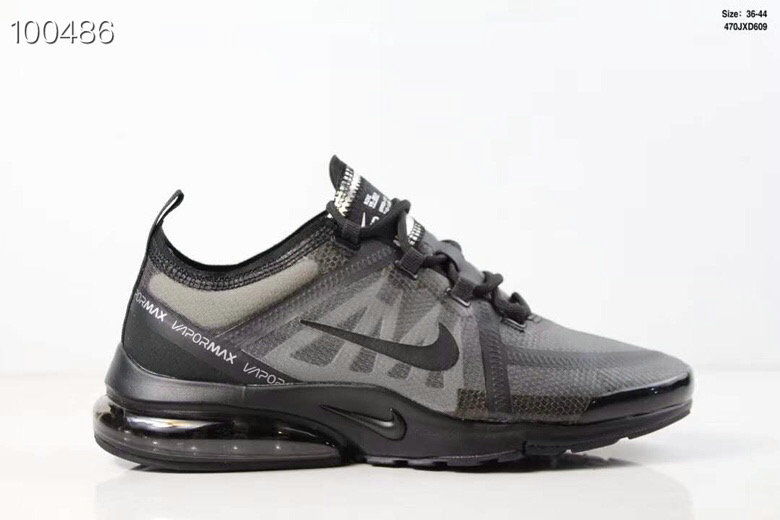 Where To Buy Cheap Nike Air PresTo x VaporMax 2019 Black-Black