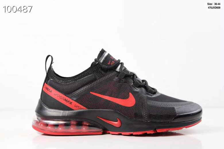 Where To Buy Cheap Nike Air PresTo x VaporMax 2019 Black-Gym Red