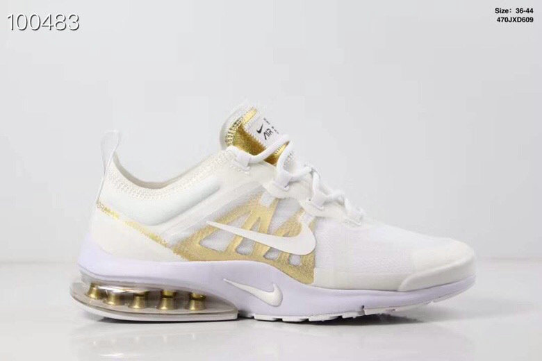 Where To Buy Cheap Nike Air PresTo x VaporMax 2019 Pure Platinum Metallic Gold