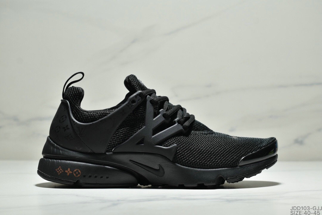Where To Buy Cheap Nike Air Presto Flyknit Ultra All Black
