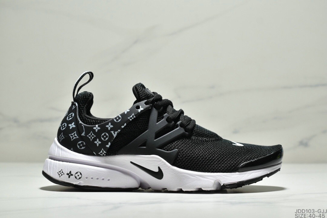 Where To Buy Cheap Nike Air Presto Flyknit Ultra Black White