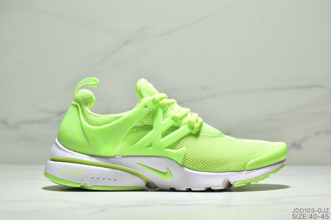 Where To Buy Cheap Nike Air Presto Flyknit Ultra Fluorescent Green
