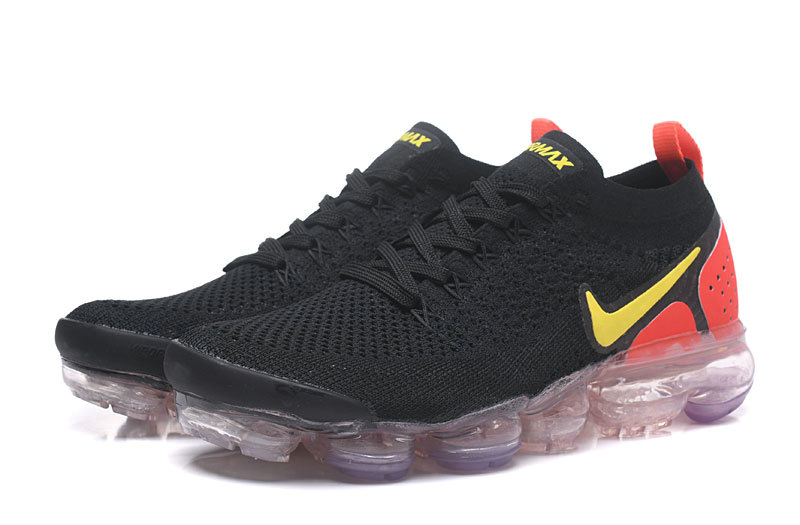 where can i buy nike flyknit air vapormax negro amarillo 73afe 6ad65 05dfbefd6