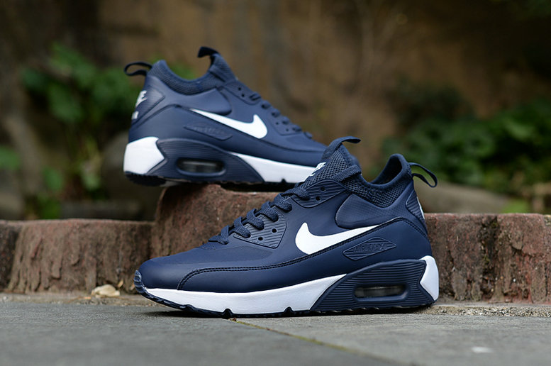 quality design 40f29 bc359 ... discount code for new 2018 air max cheap x nike air max 90 ultra mid  winter