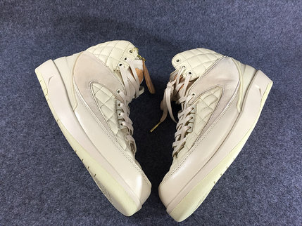 Cheap Don C x Air Jordan 2 Beach