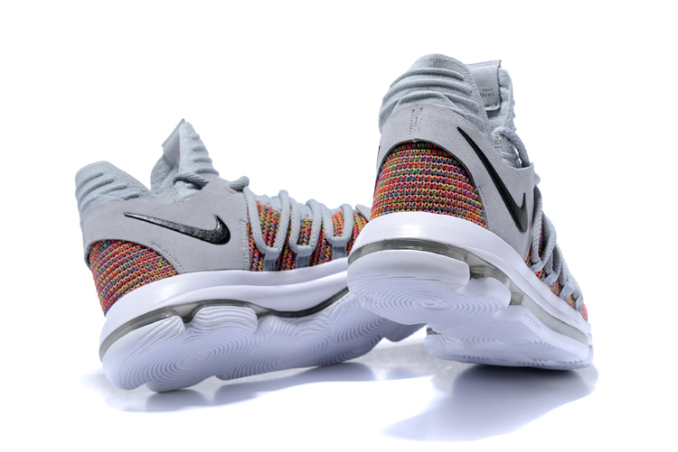 online retailer 45e17 1f931 Cheap Nike KD 10 Multi-Color For Sale - Cheap Nike Air ...