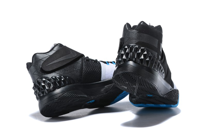 Cheap Nike Kyrie S1 Hybrid Opening Night Black White Blue For Sale